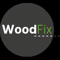 WoodFix Logo