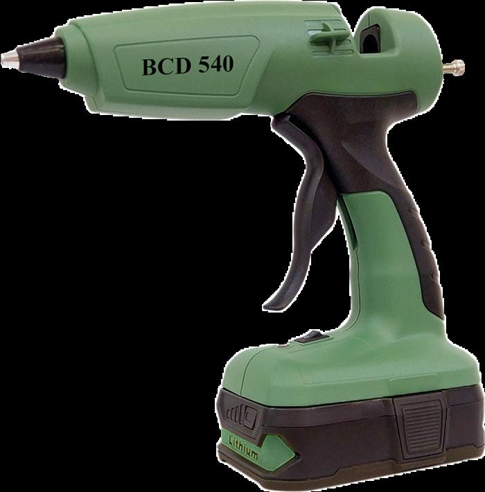 BCD540