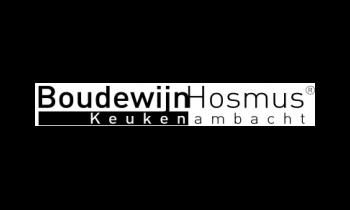 logo Boudewijn Hosmus